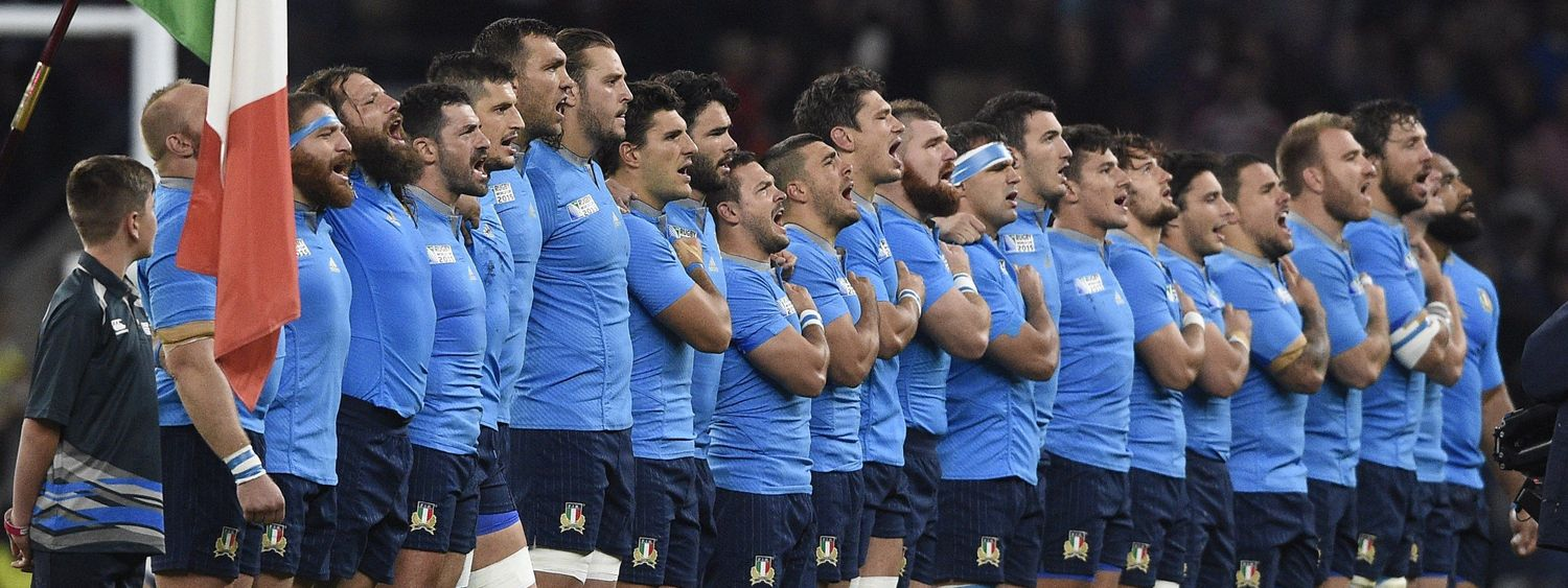 finest selection fcf1c fd9dc Italy - Rugby World Cup 2019 | rugbyworldcup.com