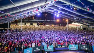 Rugby World Cup 2019 Fanzones