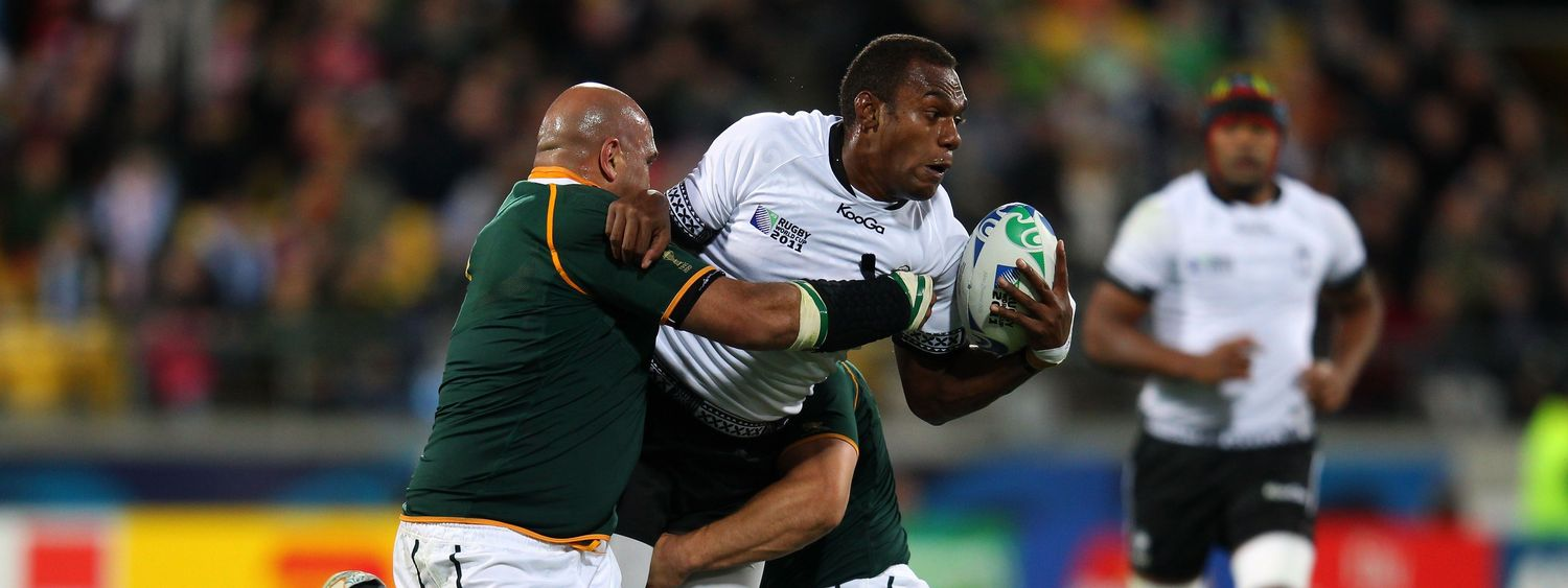 a8e692ad2 Rich vein of Rugby World Cup experience in Fiji training squad
