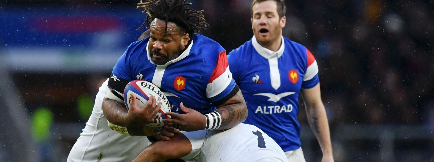 110a4b00f86 Brunel names France squad to prepare for RWC 2019