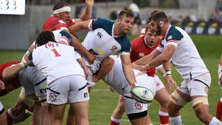 World Rugby Pacific Nations Cup 2019 USA v Canada