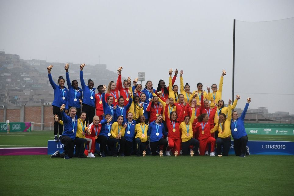 Argentina at the 2019 Pan American Games