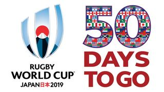 Rugby World Cup 2019|rugbyworldcup com