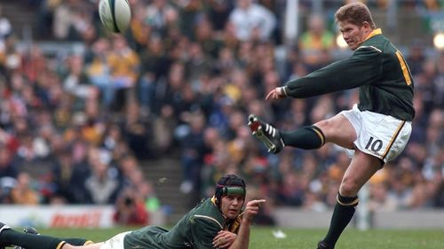 Under Pressure: De Beer's penalty to take it to extra time in 1999