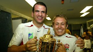 2003 England Archive Image