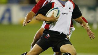 Canada Best Bits: Sean Fauth scores amazing try v Tonga in 2003