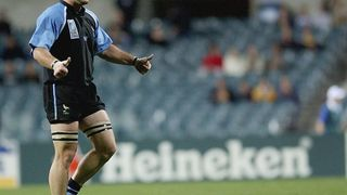 Uruguay Best Bits: Rodrigo Capo Ortega scores great try in 2003