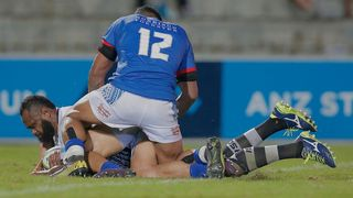 World Rugby Pacific Nations Cup 2019: Fiji v Samoa