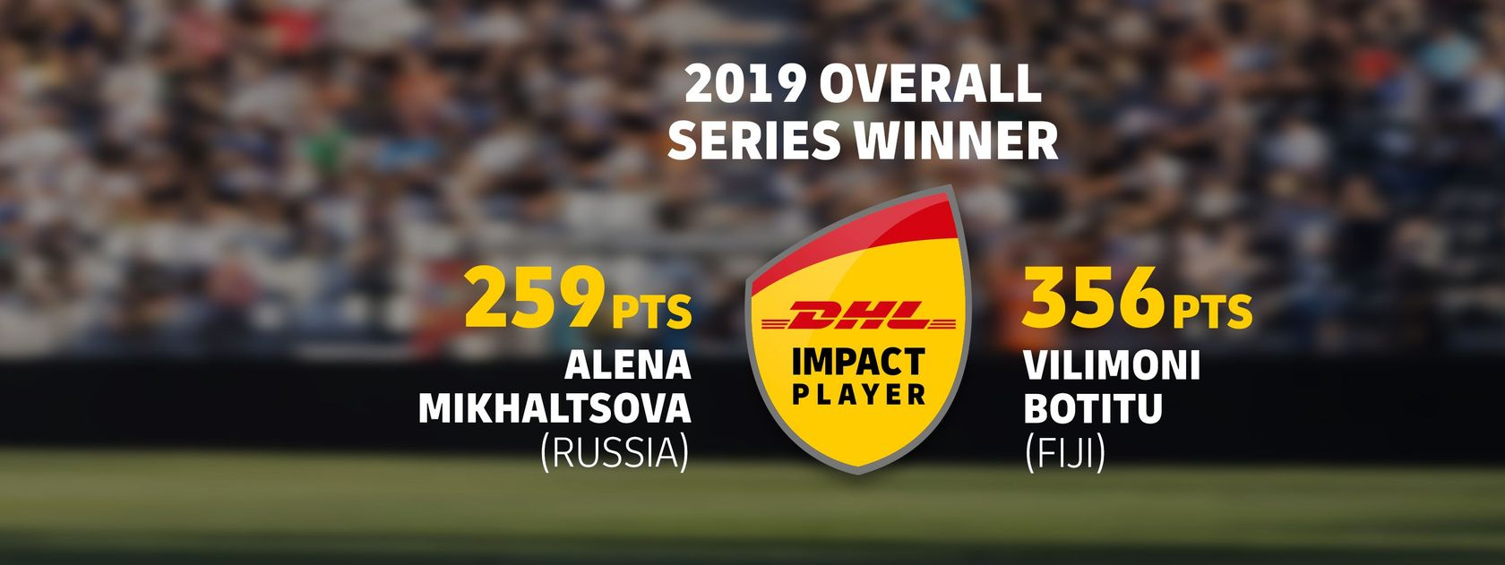dhl banner sevens series page