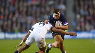 Scotland v England - Six Nations