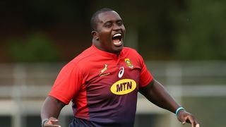 Crucial New Zealand encounter holds no fears for new dad Nyakane