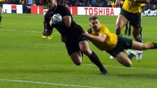Stats Preview: New Zealand v South Africa