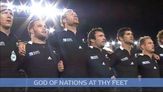 Emirates Karaoke Anthems: New Zealand