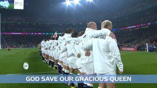 Emirates Karaoke Anthems: England