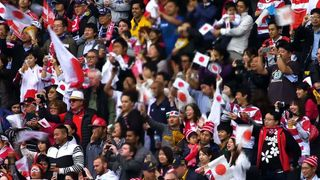 Japan v Russia: Pre-match stats and facts