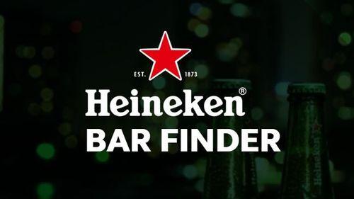 bar finder promo fan zone