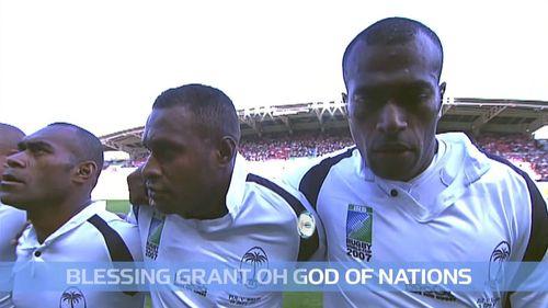 Emirates Karaoke Anthems: Fiji