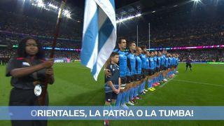 Emirates Karaoke Anthems: Uruguay