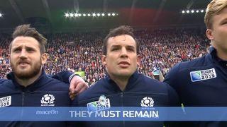 Emirates Karaoke Anthems: Scotland