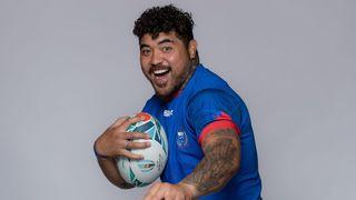 Afaesetiti Amosa Samoa