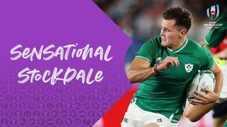 Player Focus: Jacob Stockdale