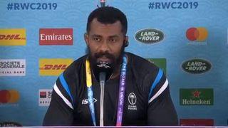 M21 Fiji pre-match (GEO) - MCKEE, WAQANIBUOTU