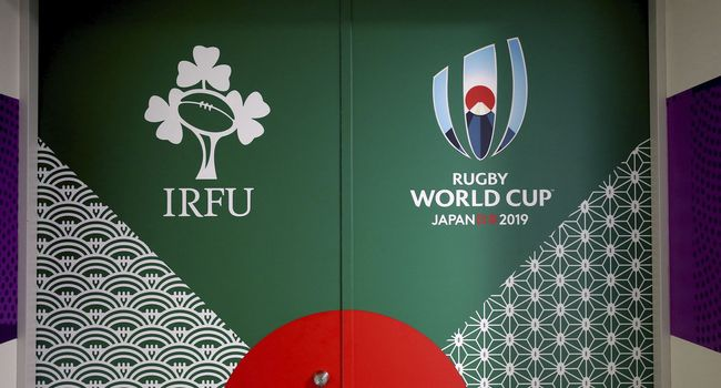 Ireland v Russia - Rugby World Cup 2019: Pool A