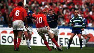 Neil Jenkins 2001