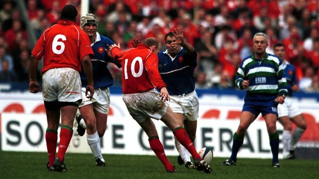 Wales v France: Five epic encounters