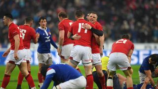 France v Wales – Six Nations 2019