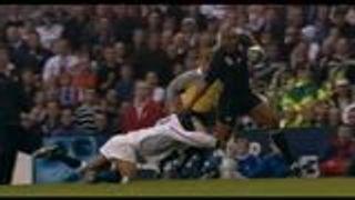 RWC Classic: England v New Zealand 1999 - Jonah Lomu