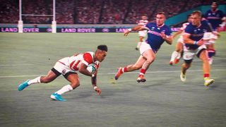 Arigatou Japan - a Rugby World Cup 2019 tribute to the hosts