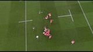 RWC Classic 2015: South Africa v Wales - Fourie du Preez