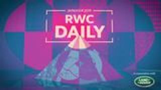 Rugby World Cup Daily - Episode 39
