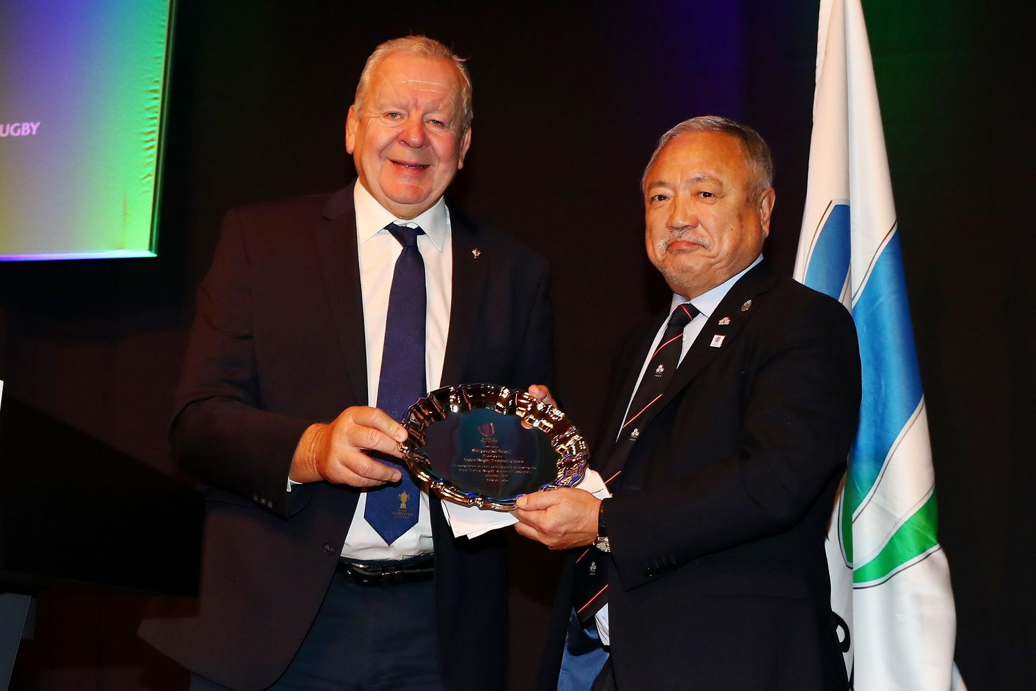 14th World Rugby General Assemby