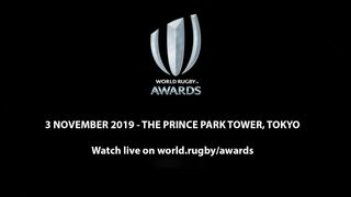 🔴 The World Rugby Awards 2019 - EN VIVO