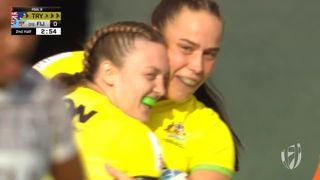 Highlights: Womens team's kick start day one in Dubai