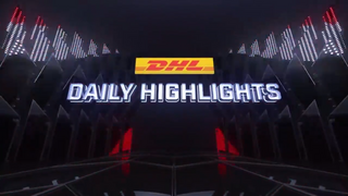 DHL Daily Highlights