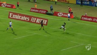 Seven of the best tries in Dubai
