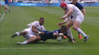 Scotland score brilliant team try to beat England