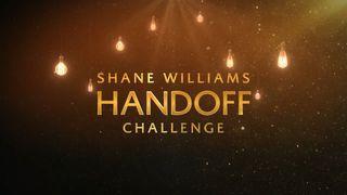 Shane Williams Handoff Challenge 16x9