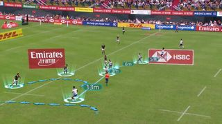 Expert View: Set Taps | What are they and how are they used in Sevens?