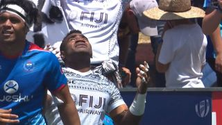 HIGHLIGHTS: Action hots up as teams close in on semi-finals