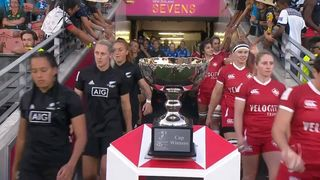 HIGHLIGHTS | Women's action from finals day in Hamilton