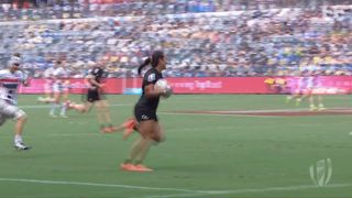 Fluhler sends New Zealand to the cup final in Sydney