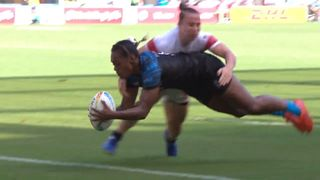 Seven of the Best Tries: Women's Sydney Sevens