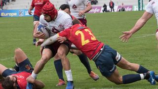 Rugby Europe Championship 2020: Spain v Georgia