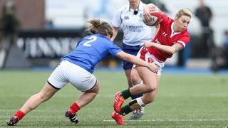 Women's Six Nations 2020: Wales v France