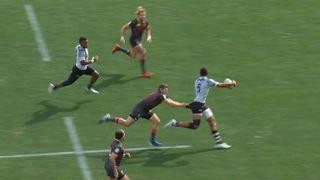 Fiji score brilliant try in LA