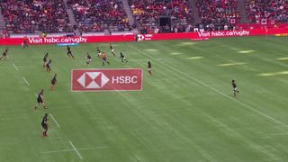 SUPERB SEMI-FINAL INTERCEPTION | IMPACT MOMENT DAY 2